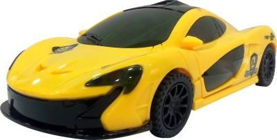 VTC SPORT RACER 3D LIGHT MODEL
