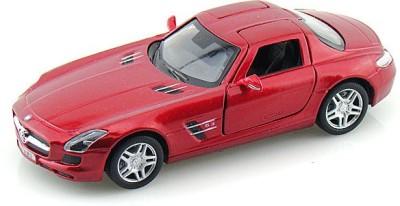 i-gadgets Kinsmart Mercedes Sls Amg