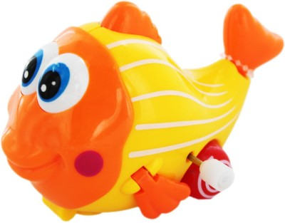 i-gadgets Wind Up Waggling Fish