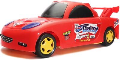Toyzstation Friction Crazy Car