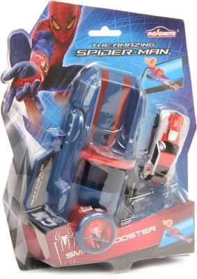 Disney Majorette Spiderman Smash Booster