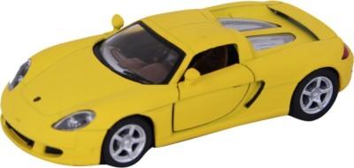 A2B Kinsmart Die-Cast Metal Porsche Carrera Gt