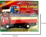 Centy Cargo Ashok Leyland CT-019 (Red)