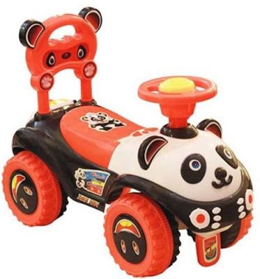 Anh Style Panda Ruff Rider