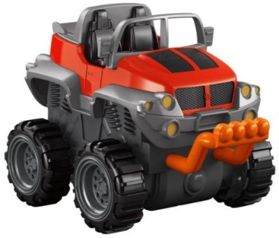 Fisher-Price Shake ,N Go Offroad Dune Racer