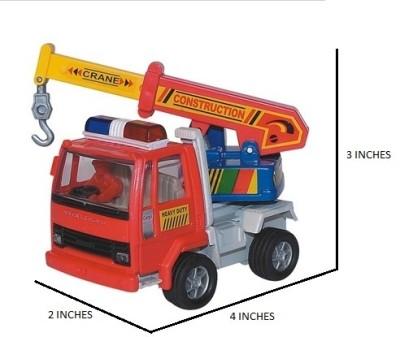 Centy Crane Ashok Leyland CT-064