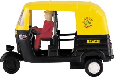 Shinsei Auto Rickshaw Mini