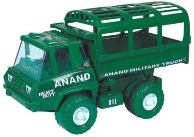 Anand Military Truck