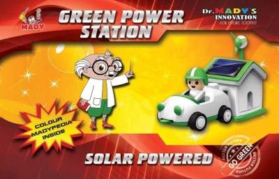 Matrix Educare Green Power Station