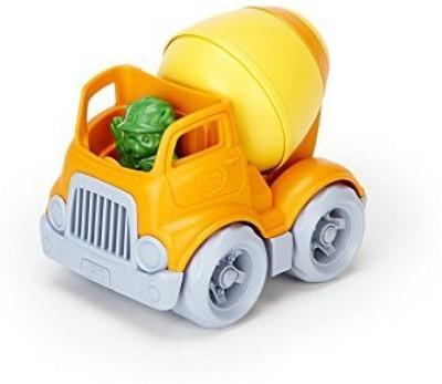 Green Toys Mixer Yellow/Orange