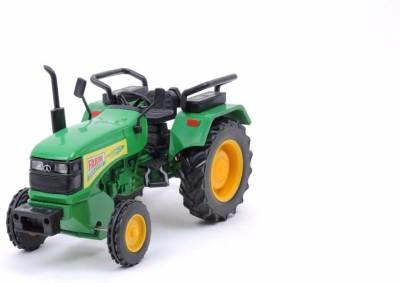 Centy Popular Tractor Series (Farm / Eicher / Mahinder)
