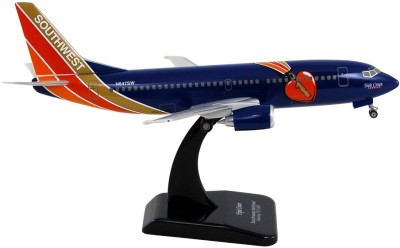 Hogan Wings Aircraft scale model, Boeing 737-300 Southwest