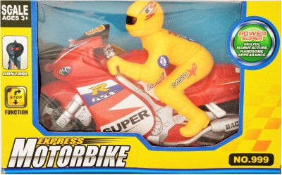 Just Toyz Express Motorbike R