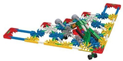 K,Nex Classics Strike Force Bomber