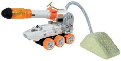 Matchbox Mega Rig Space Rover