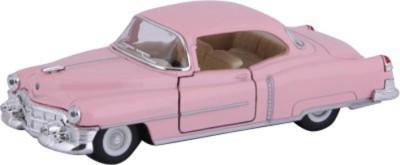 Kinsmart Caddellac Series 62 Coupe Pink