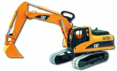 Bruder Construction Series Excavator 116 Scale