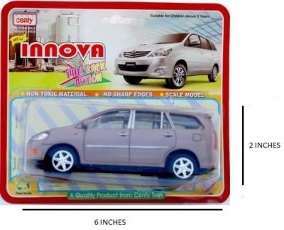 Centy Toyota Innova MPV