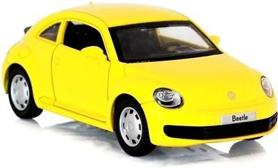 Innovador Volkswagen The Beetle