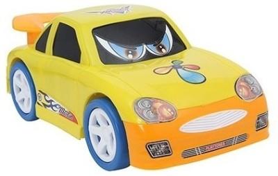 Khanna & Sons Martin Car