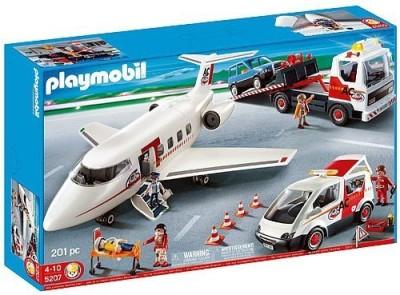 PLAYMOBIL Multi Air Transport Set (C)