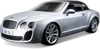 Bburago Bentley Continental Supersport Convertible