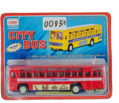 Promobid Centy City Bus