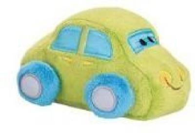 Early Years Fuzz Patrol Cutie Car