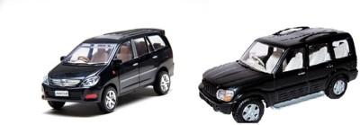 A R ENTERPRISES SCORPIO & INOVA CARS COBO