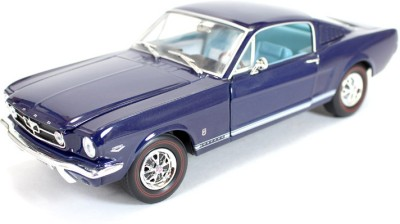 M2 Machines 1966 Shelby GT350H(Blue)