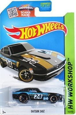 Hot Wheels Hw Workshop - Datsun 240Z