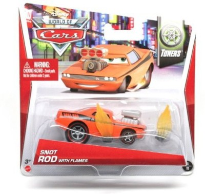 Mattel Snot Rod