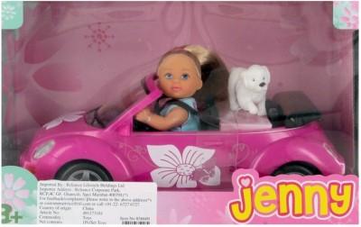 Hamleys Jenny Laura Car
