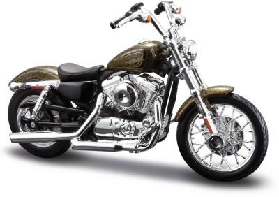Maisto Harley Davidson 2012 XL 1200V Seventy Two