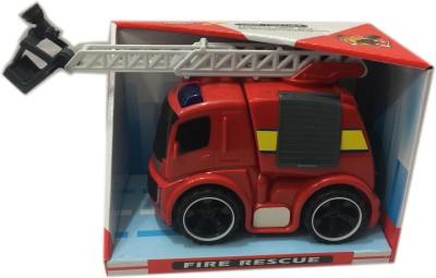 Bento Big City Fire Rescue