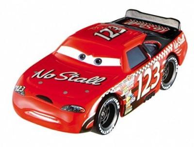 Mattel Disney World Of Carspiston Cup Diecast No Stall No 123