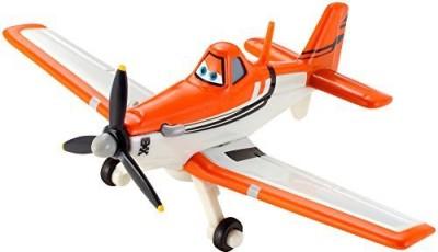 Mattel Disney Planes Character Diecast Dusty Jetstream