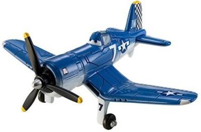 Mattel Disney Planes Character Diecast Skipper