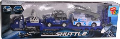 Mera Toy Shop Alloy Car 4mix 8101-Heli