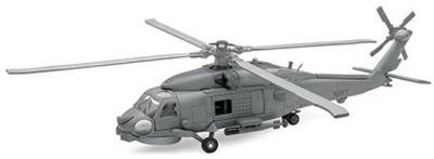 New-Ray 1:60 Sikorsky SH 60 Sea Hawk Diecast Model Helicopter