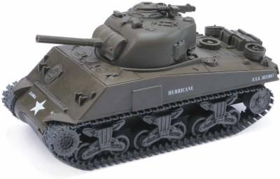 New-Ray M4a3 Newray Classic Tank Model Kit