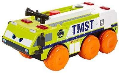 Mattel Disney Planes Spray To The Rescue Ryker