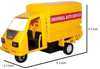 Centy Toys Mahindra Champion (Covered)
