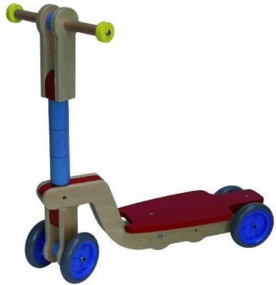 Mishi Design Surf Up Toy, Red/Blue