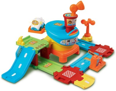 Vtech Toot-Toot Driver's Race Track
