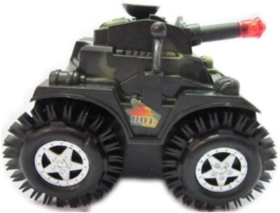 Rahul Toys Ultipalti Tank For Kids