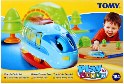 Funskool Tomy My First Train