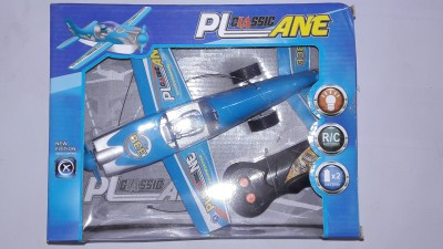 Output Remote Control Supersonic Helicopter