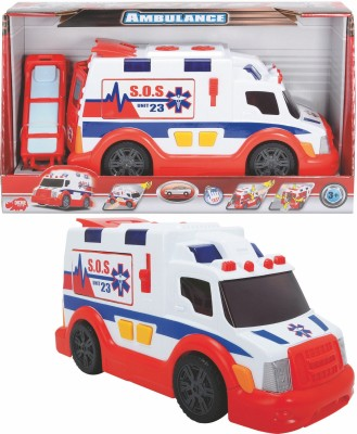 Dickie Action Series Ambulance