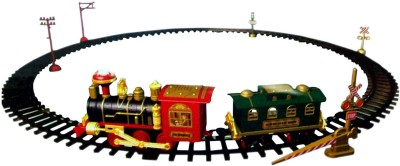 Treasure Box Battery Operated Train